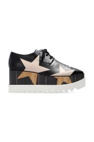 'Elyse' platform-kengät