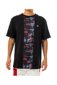 MAN DATA FLOW T-SHIRT TS409