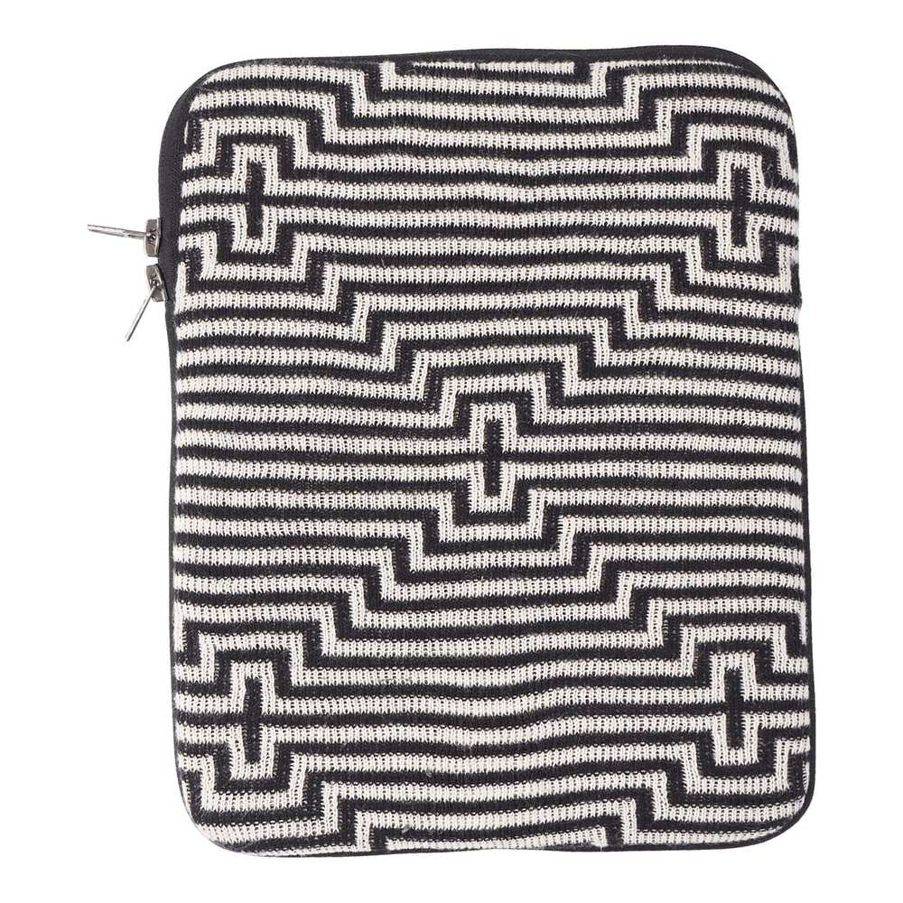 Knit iPad Cover