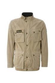Vintage Dye Fieldmaster Jacket