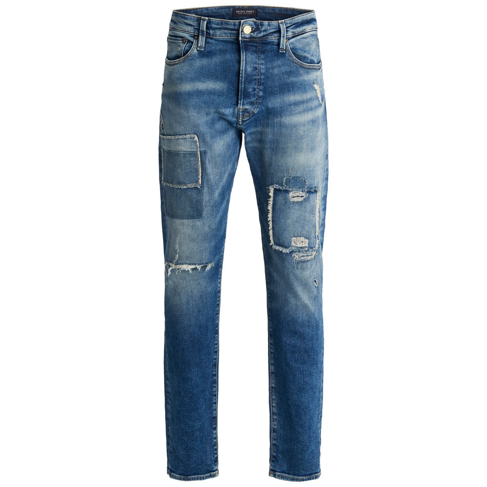 Anti-fit jeans FRED CON JOS 720 FFL