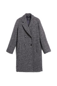Stiria Tweed Coat