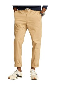 Prepster Flat Trousers