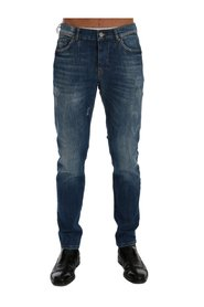 Wash Perth Slim Fit Jeans