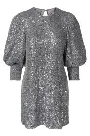 Rubina Dress Lilac