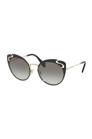 Sunglasses MU 57TS 1AB0A7