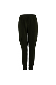 Aggie Pants Black -34