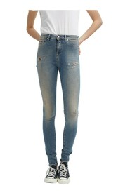 Needle jeans - 02200411012-FMELB