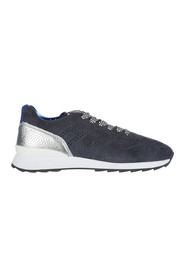 women's shoes suede trainers sneakers r261