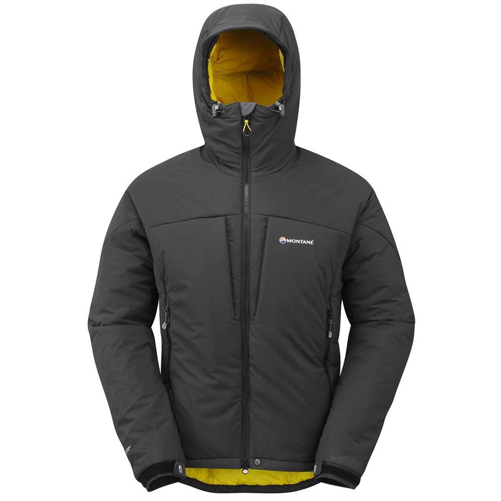 Ice Guide Jacket