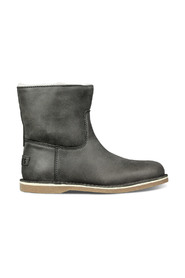 Ankle Boot Low Hand Buffed