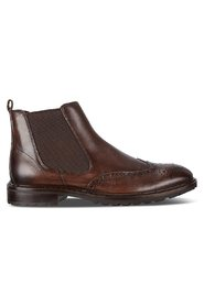 Brun Ecco Vitrus Cocoa Brown Cambridge Sko