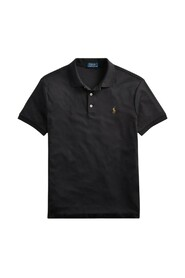 soft touch polo