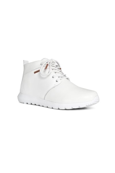 Cloud White Madla WR Leather | Kastel | Sneakers