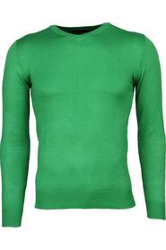 Casual Sweater - Exclusive Blank V-neck