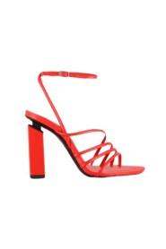 Multi-strap sandals 8634D