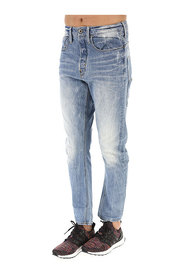JEANS TYPE C 3D LOOSE