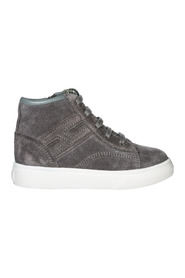 boys shoes baby child high top sneakers suede h365