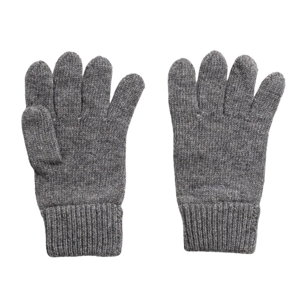 Gant Strikkede uldhandsker Handsker