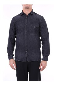 N25ALEX Denim Shirt