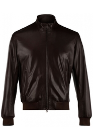 OWX090 G7507 Leather jacket