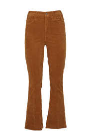 Mother Jeans Brown