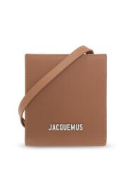 Le Gadjo wallet with strap