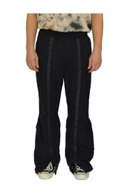 NYLON PANTS ACW-PT01BLK