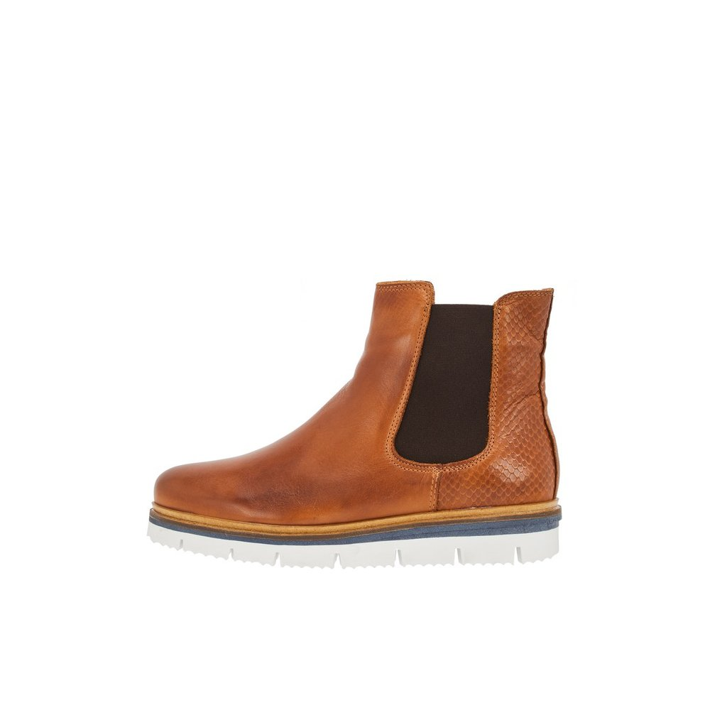 chelsea boots Warm Cleated