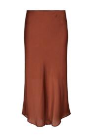 Laura Skirt Copper