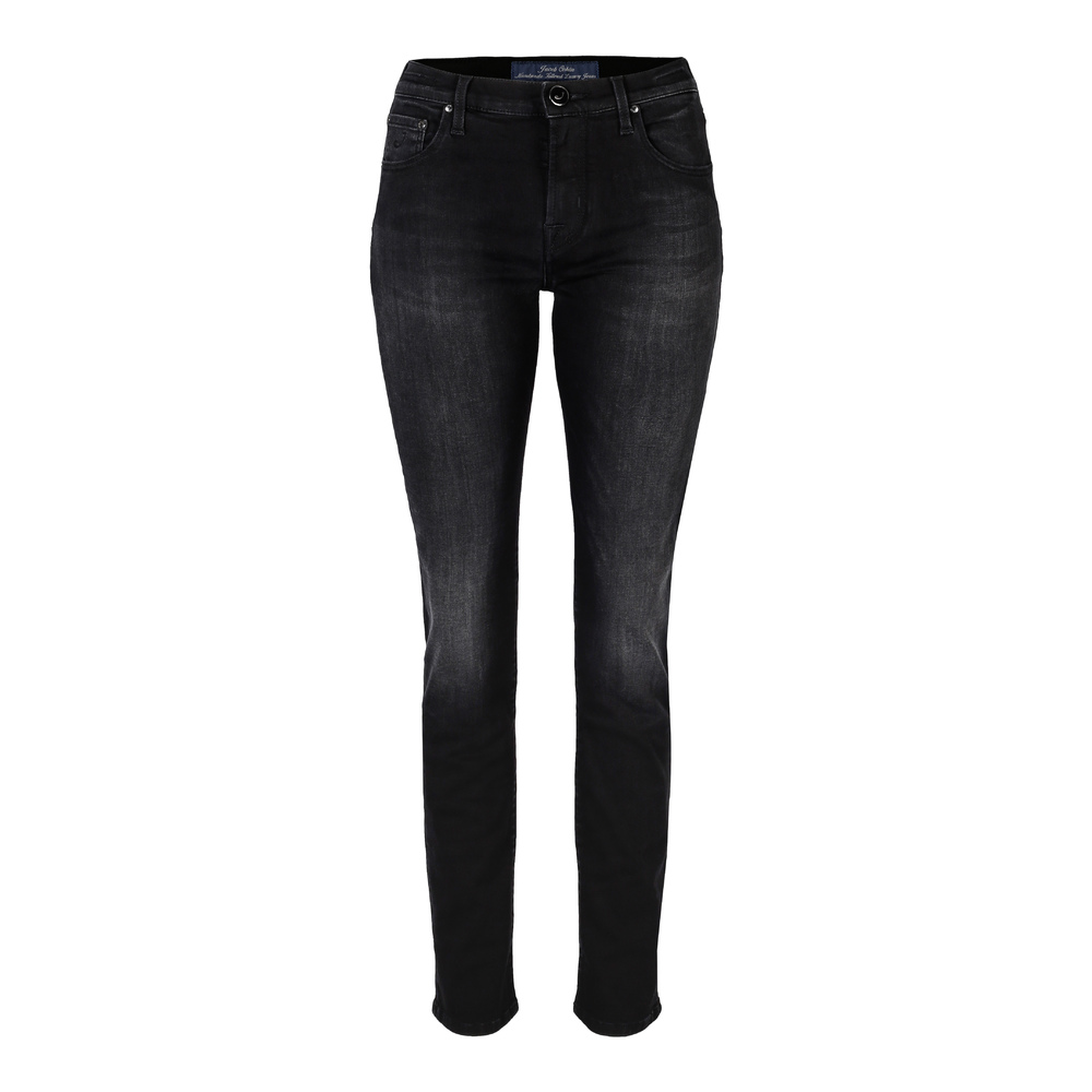 Sort Jacob Cohën Kimberly Jeans