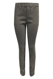 Dotted Pattern Pants