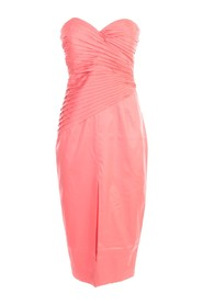 DONNA SLEEVELESS DRESS