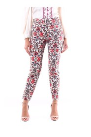20PPA161620P045I Cropped trousers