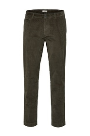 SLIM RYAN CORD PANTS
