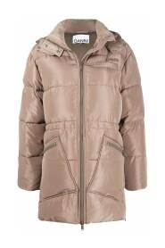 Coats Beige