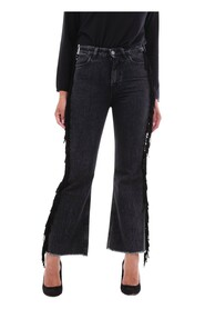 Flair Fit Jeans