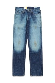 JEANS 3301 LOW TAPERED