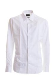 Klassisk skjorta