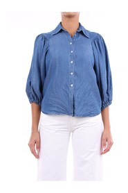 YOSY33 Denim Shirt