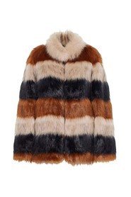 Jacket Faux-fur