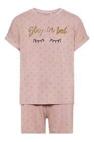 Nightwear dotted