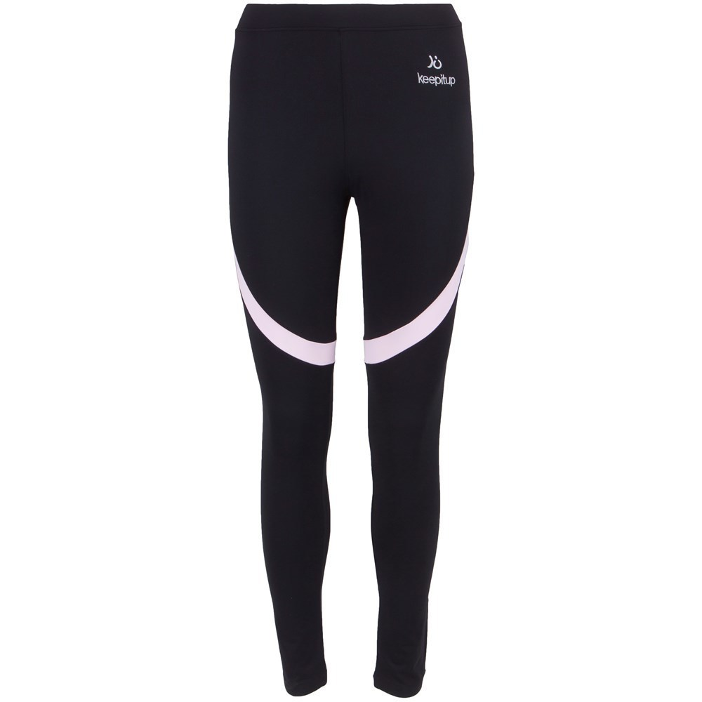 Keepitup Fancy Leggings black w. rose