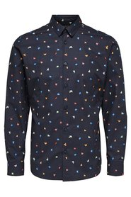 Shirt Dotted