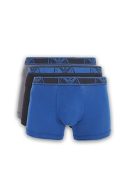 Bomull Stretch Boxer 3-Pack