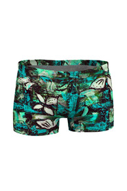 Unique things by Lingmerth, Shorts, Dam, Teal