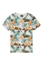 T-shirt hidden bird