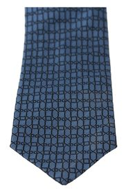 Patterned Classic Slim Necktie Tie