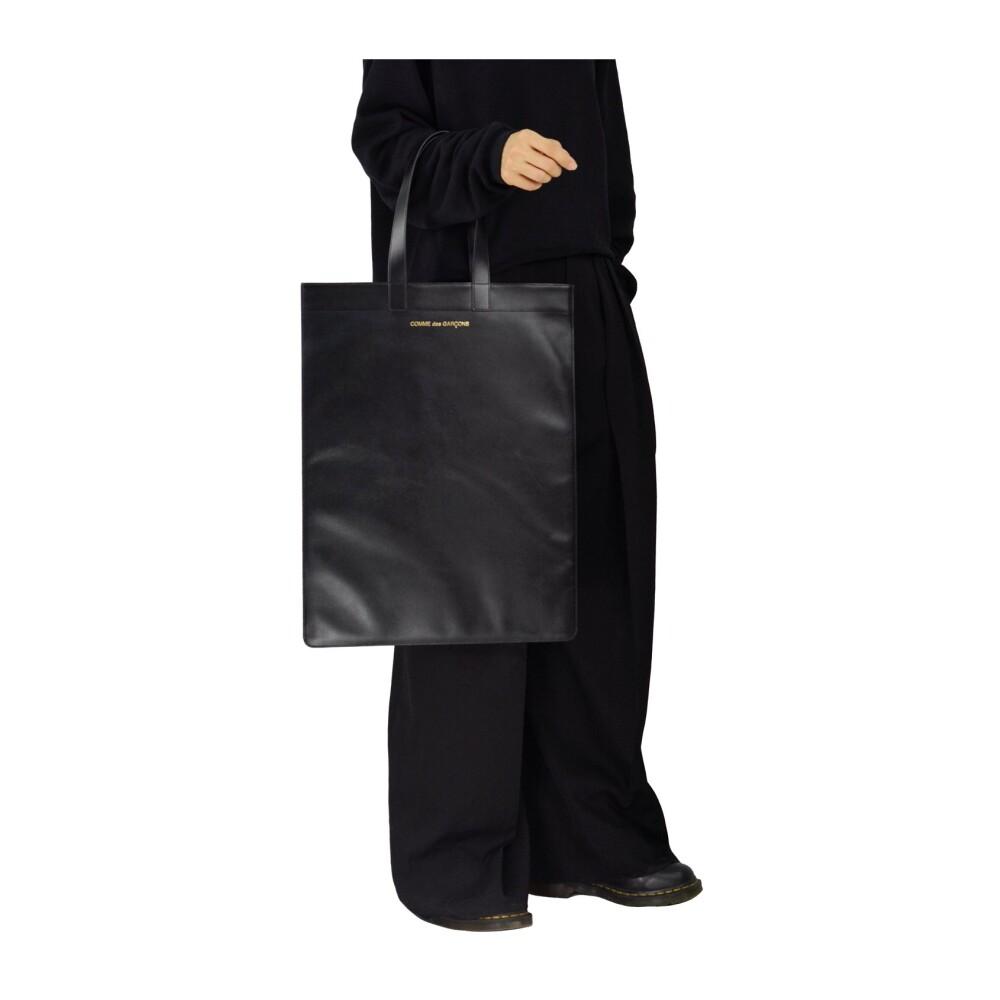 Comme des Garçons Black handbag Comme des Garçons