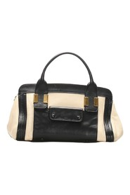 Alice Leather Satchel
